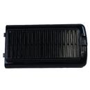 Prograde 570015491 Cover, Hepa Filter Cr9100 Black