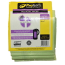 Proteam Paper Bag, Sierra Lil Hummer Hawk Breeze Mic 10PK