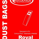 Royal 157SW, Paper Bag, Type U Ultra 89200 Env 3PK