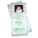 Riccar/Simplicity Replacement: RSR-14314A,Paper Bag, GK Riccar 2000/4000 HEPA Type A 10Pk