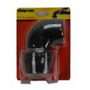Shop Vac 9067900 Dust Brush, Right Angle 2.5