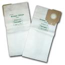 Tornado Replacement: TOR-1405-10, Paper Bag, GK Tornado CV30 & CV38 12&15 Micro 10Pk