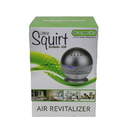 Unilution: UL-75518-WHITE Air Cleaner, Little Squirt EcoGecko White