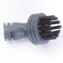 Vapamore MR-100-8, Brush, Grout Round Nylon Short/Hard Bristles Mr100