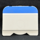 Windsor 8.613-878.0 Cover, Gray/Blue Plastic Brush XP15/XP18