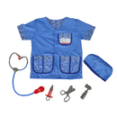 TopTie Kid's Veterinarian Costumes Set Little Pet Vet Toddler Costume