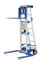 Vestil A-LIFT-EHP-LAD Hand Winch Option - Retractable Ladder,ladder only