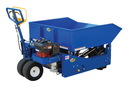 Vestil ALL-T-GPT-HOP all terrain hopper truck 3000 lb cap