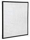 Vestil APG-M-55 adjustable perimeter guard panel 5x5 ft