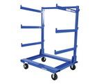 Vestil CANT-3648 portable cantilever cart 37.6x50.6x64.8