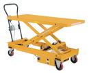 Vestil CART-1000-LD-DC dc power hydr scissor cart 1k 60 x 24.5