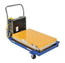 Vestil CART-23-10-DC dc powered scissor cart 1k 36 x 24