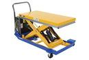 Vestil CART-24-15-DC dc powered scissor cart 1.5k 48 x 24
