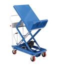 Vestil CART-400-LT lift & tilt cart w/sequence select 400lb