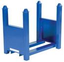 Vestil CRAD-75 stackable bar cradle 7500 lb 26 in long