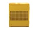 Vestil CYL-V-4 cylinder storage vertical 4 capacity