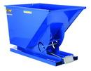 Vestil D-150-LD self-dump hopper light-duty 1.5 cu yd 2k