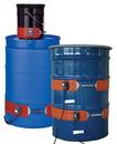 Vestil DRH-S-30 steel drum heater 30 gallon capacity