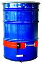 Vestil DRH-S-55-240 steel drum heater 55 gallon 240 v