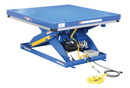 Vestil EHLT-4848-4-43 electric hydraulic table 4k 48x48
