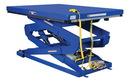 Vestil EHLTD-3-70 double leg scissor lift table 3k 72 x 48