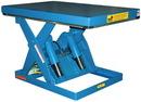 Vestil EHLTS-2-31 single leg scissor lift 2000 lb 48 x 48