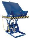 Vestil EHLTT-4848-3-47 lift and tilt scissor 3k capacity 48x48