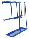 Vestil EVR-59-EXT expand vertical bar rack ext 59 in h