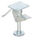 Vestil FL-8 economical floor lock 6.5 x 8 x 8.75