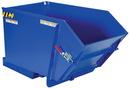 Vestil HDROP-25-LD self-dumping hopper light duty .25 cu yd
