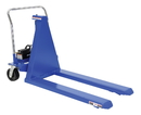 Vestil HIPM-2772-AIR high lift truck air/oil recip 27w x 72l