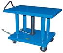 Vestil HT-60-4848 hydraulic post table 6k lb 48 x 48