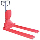 Vestil PM-2748-SCL-LP pallet truck-digital scale 5k 27.5 x 48