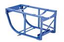 Vestil RDC-60-NC rotating drum cart 800 lb capacity
