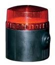 Vestil SPBOL-BL light & siren for spring loaded bollard