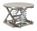 Vestil SST-45-PSS-ST spring scissor table part ss solid 4,500