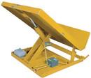 Vestil UNI-4848-6-YEL-208-3 Uni-Tilt Table 6K 48X48 Yellow 208V 3Ph