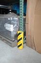 Vestil VMRP-15 poly corner protector 15-1/2 in height