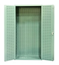 Vestil VSC-3501-NB storage cabinet-36 x 72 custom