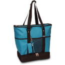 EVEREST 1002DLX Deluxe Shopping Tote