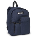 EVEREST 2045WT2 Junior Backpack w/ Bottle Pocket
