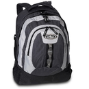 EVEREST 3045DL Multiple Compartment Deluxe Backpack