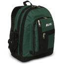 EVEREST 5045 Double Compartment Backpack