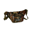 EVEREST C044KD Woodland Camo Waist Pack