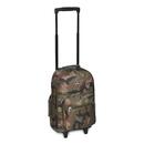 EVEREST C1045WH Woodland Camo Wheeled Backpack