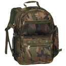EVEREST C3045R Oversize Woodland Camo Backpack