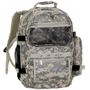 EVEREST DC3045R Oversize Digital Camo Backpack