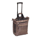 EVEREST RC400WH Rolling Tote