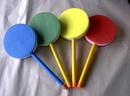 Everrich EVAK-0007 Lollipop Paddles - 16