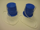 Everrich EVB-0087 Bucket Stilts